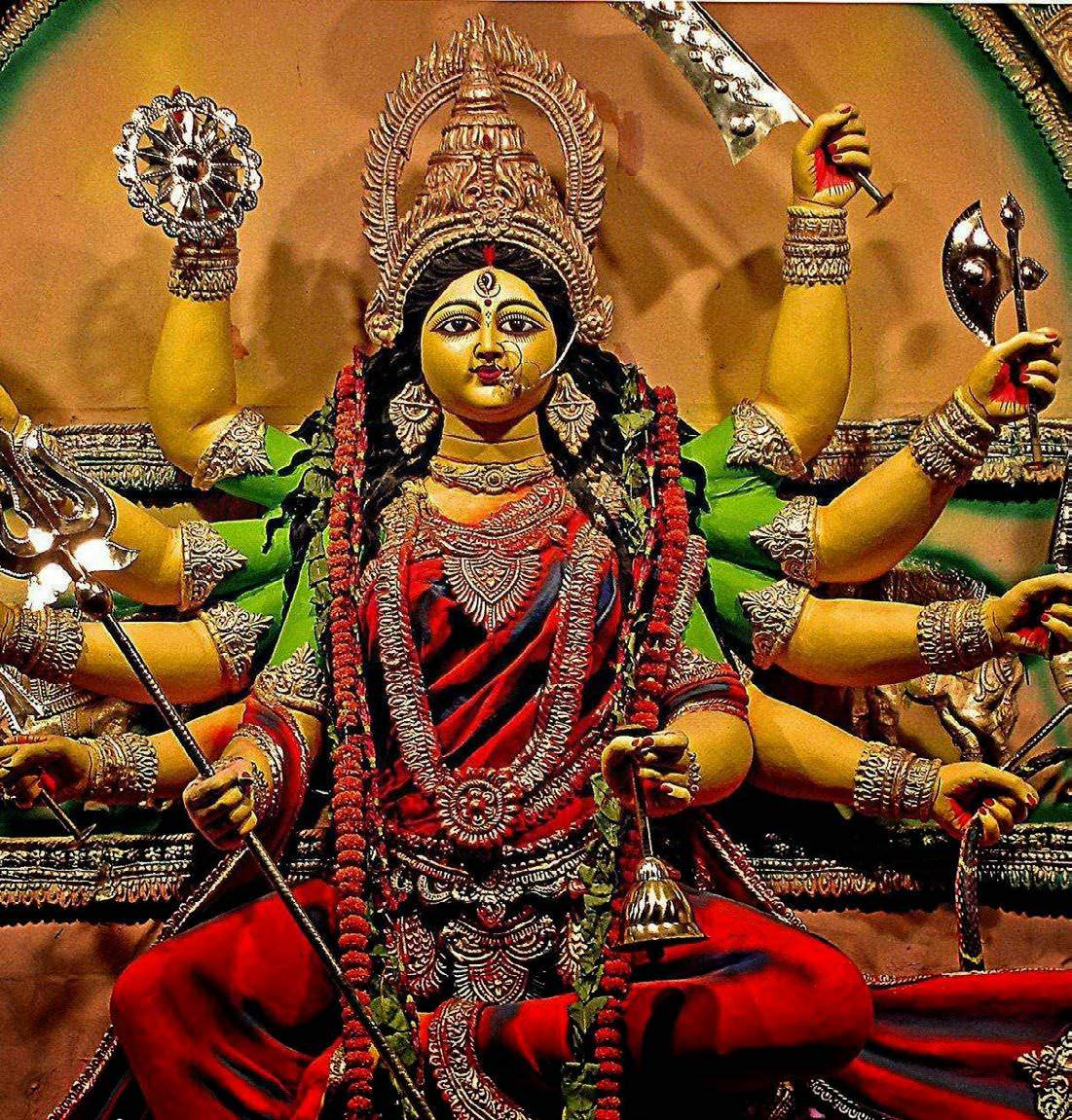 Special Puja for Corona Virus Relief